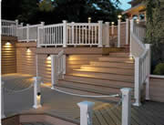 Composite Decking Railing